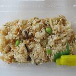 30266282 - 安くて美味しい山菜のかやくご飯!!