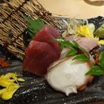 岡山食材と地酒の店 WASUKE -