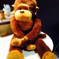 猿カフェ-