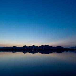 津屋崎渡の絶景の景色を独り占めできる…*