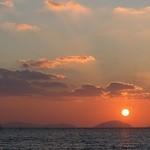 空と海 -