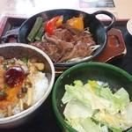 ジョナサン 山下公園店 - 秋メニュー