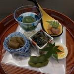 Japanese restaurant chihiro - 四季の味ちひろ