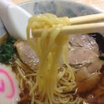 よか楼 - 麺