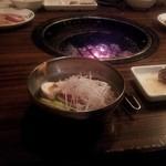 30278036 - 冷麺(ハーフ)