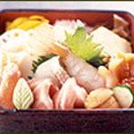 島長寿司 - おまかせちらし