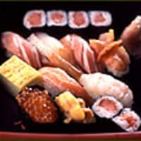 島長寿司 - おまかせにぎり