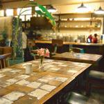 トリ風土レストラン the Open - 10名様以上で借切りも承っております