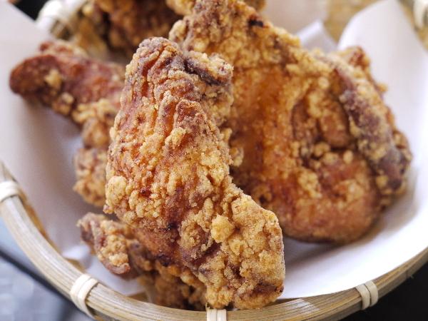 鶏&デリ 戸越銀座の料理の写真