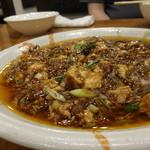 天鳳 - 建民麻婆豆腐(小)