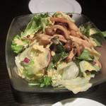 ラヴィーノ - いろいろきのこのサラダ