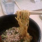 四川飯店 麺荘 - 麺