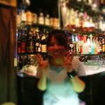 Cafe Bar FAB - 癒されたなぁ~^^。