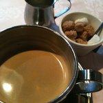 Italian Dining CUCINA  - 食後のコーヒー