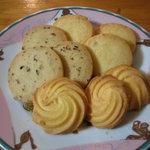 e.andersen - クッキー頂きもの^^