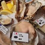 30290446 - この中で、特に石川県産は美味しかったです。