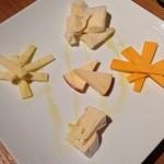 30290496 - チーズ盛合せ。¥1,200ナリ