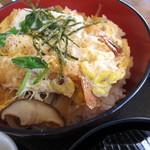 30291923 - 海老丼 900円