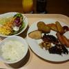 スプレ - 料理写真:ある日の朝食