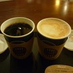 タリーズコーヒー - 珈琲とカフェラテ ショート