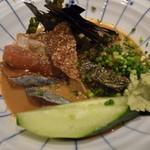 味の正福 - ごま鯖