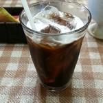 バラモン - 無料のアイスコーヒー