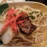 ガレットandバー ベルトン - 8月30日 沖縄ナイト時料理7