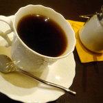 おいもカフェ 金糸雀 - 4回目の訪問