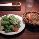 kamekichi bistro - ビストロ・カメキチ ランチ