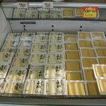 豆水車 愛川とうふ - 豆腐のショーケース