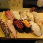 寛寿司 -