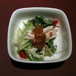 3030795 - 本日の小菜