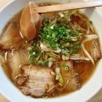 30300083 - 葱叉焼麺(ネギチャーシュー)900円