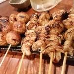 串いち - 料理写真: