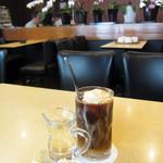 日本橋ロータス - クリームコーヒー