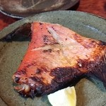 30303473 - キンメ鯛粕漬けの焼き物