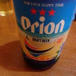30305772 - 沖縄のビールと言ったらオリオンBeer
