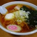 しんちゃんラーメン - 料理写真:スタミナラーメン