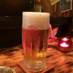 あぐぅーん - オリオンビール