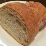 30307995 - ランチのパン(お代わり可)