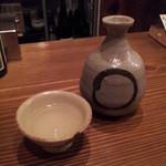 30308582 - 【NEW】日本酒♪