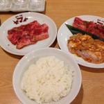 焼肉・冷麺ヤマト -