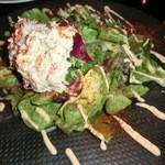 30309009 - カニの海鮮サラダ