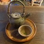 3031022 - お茶です
