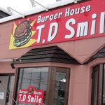 BurgerHouse T.D Smile -