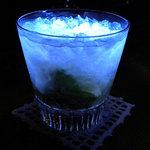bar bossa - モヒート