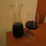 ジラソーレ - 赤ワイン カラフェ