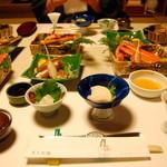 茶六別館 - 料理写真: