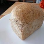トレフール - くるみ食パンミニ