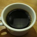 トラジ葉菜 - コーヒー
